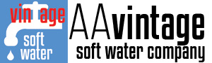AA Vintage Soft Water Company